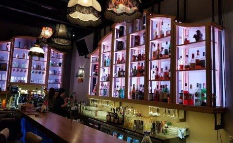 Bar Rethimno